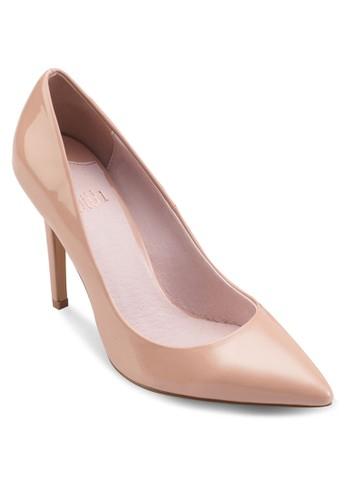 尖頭細跟高跟鞋, 女鞋,esprit旗艦店 鞋