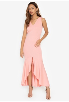 fa15bea22fc Shop Formal Dresses For Women Online On ZALORA Philippines
