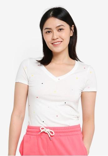 GAP multi Favorite Print T-Shirt 24896AA2A08A3EGS_1