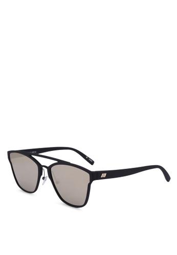 Le Specs black Herstory 1802154 Sunglasses C6007GLCD954B4GS_1