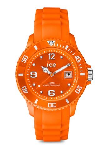 Ice Forevesprit 品牌er 永恆矽膠腕錶, 錶類, 休閒型