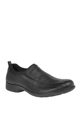 Hush Puppies black Jordan SO_BK Casual Shoes 640B0SH17F5369GS_1