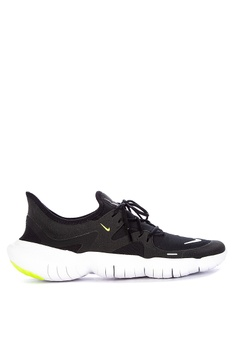 22e16d019eb5 Nike black Nike Free Rn 5.0 Shoes 61568SHE8DC493GS 1