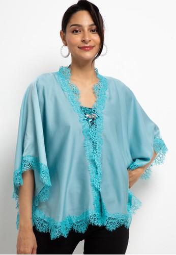 LUIRE by Raden Sirait blue FM Relling DG AD338AABA8459CGS_1