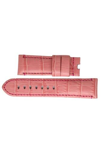STRAPS pink Straps-Leacrc-2220 ST324AC31QUQID_1