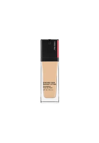 Shiseido Shiseido Makeup Synchro Skin Radiant Lifting Foundation - 210 Birch 049ACBE0DEC707GS_1
