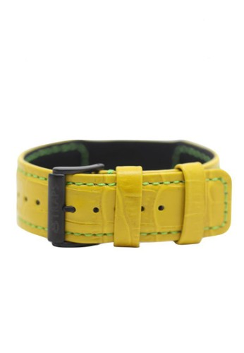 STRAPS yellow Straps-Ntlcrc-2622 ST324AC44QETID_1