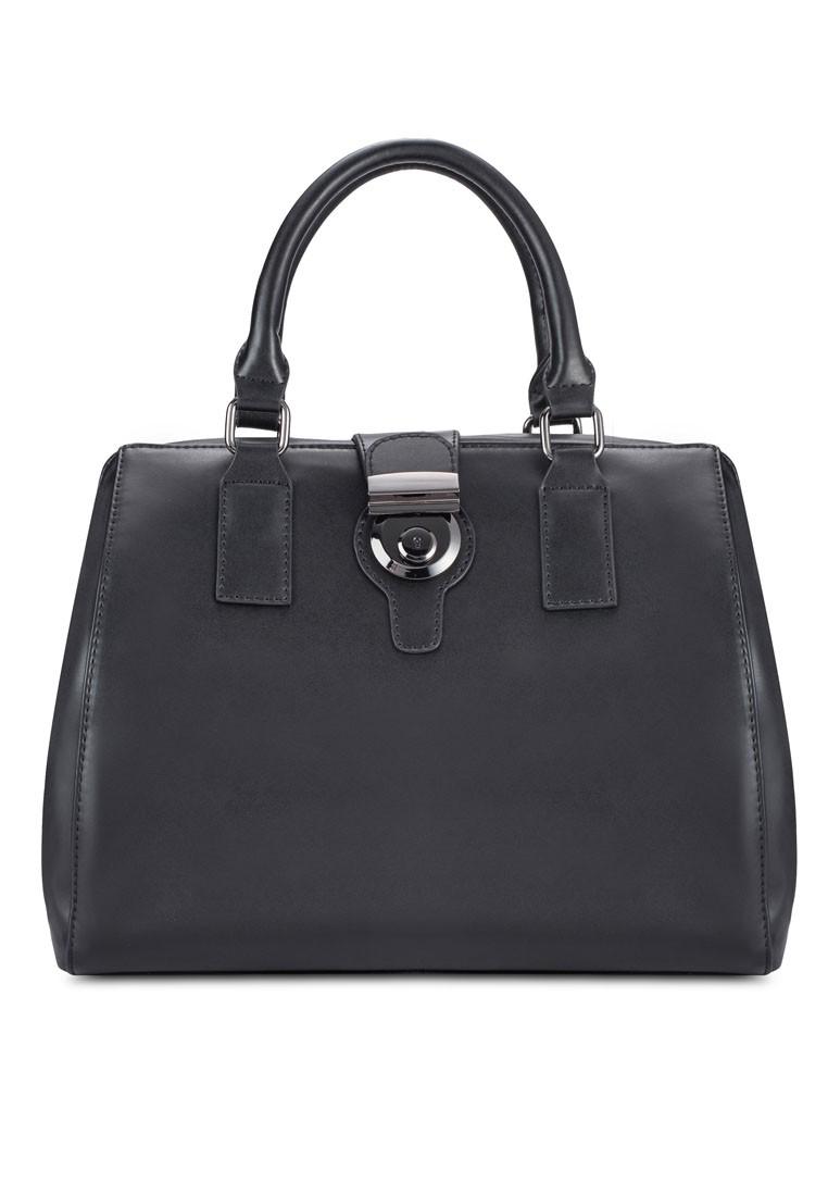 Structured Doctor Bag