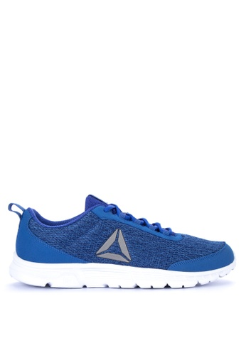 e865aed545b274 Shop Reebok Speedlux 3.0 Running Shoes Online on ZALORA Philippines