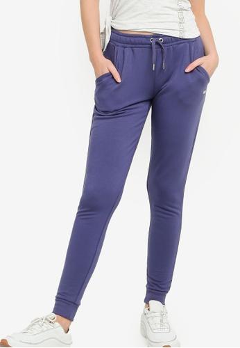 Superdry blue Studio Jogger Pants C009DAA615C4AEGS_1