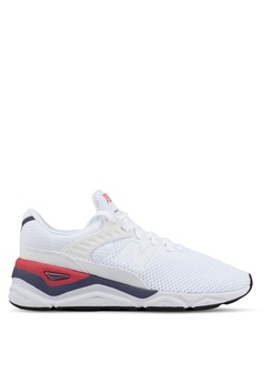 New Balance white X90 Lifestyle Modern Essential Shoes C0F5ESH8EEE6AAGS 1 c66fc664ea885