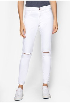Devils Cut Jeggings