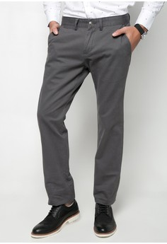 Glitch Long Pants