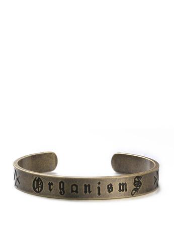 HAPPY FRIDAYS Vintage Mobius Bracelet DWS0474 044B3AC8E126FBGS_1