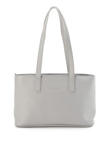 Lumiere Bag grey GWEN BB007ACDB736DEGS_1