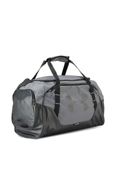 25% OFF Under Armour UA Undeniable Duffle 3.0 Bag RM 189.00 NOW RM 141.90 Sizes One Size