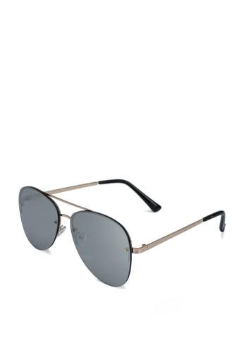 ALDO multi Ascaride Sunglasses 102DCGL2413608GS_1
