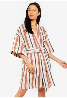 bd61bf464e Woven Kimono 16F3EAAA40C1EAGS 1