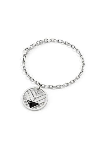 Morellato silver Morellato Cuoremio Steel Ladies Bracelets SADA20 F7546ACBA32E02GS_1
