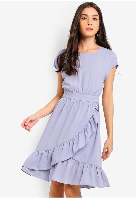 9e401c09ed Buy ZALORA Women s Mini Dresses