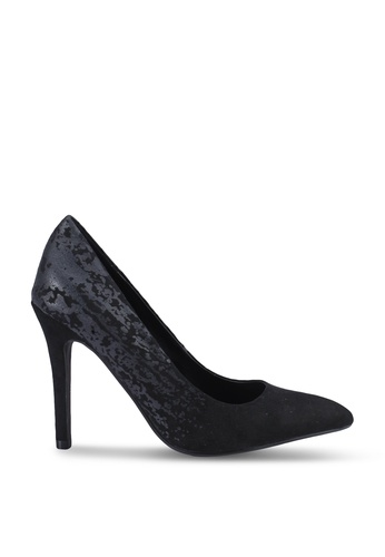 Therapy 黑色 Moorhouse Heels F138DSHDC97609GS_1