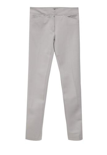 Cardinal grey Basic Pants 59E6FAA14D52F1GS_1