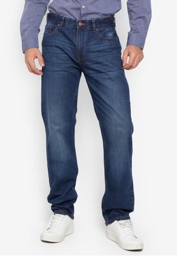 shop springfield straight cut jeans online on zalora philippines