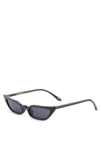 Urban State black Leela Tinted Sunnies Sunglasses 92A86GL99021E3GS_1
