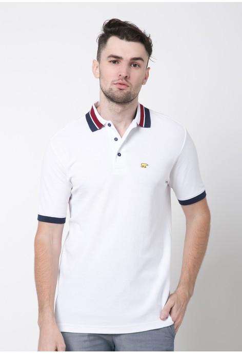 Jual Polo Shirt Jack Nicklaus Pria Original  e57b143889
