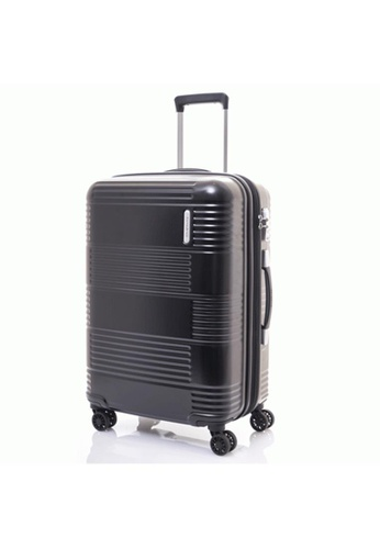 Samsonite black Samsonite Mazon Spinner 78/29 Exp SA186AC26XKJSG_1