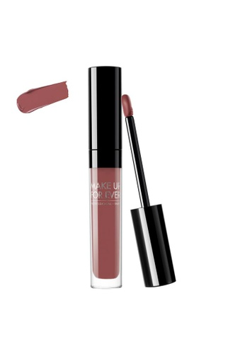 MAKE UP FOR EVER red ARTIST LIQUID MATTE - Liquid Lipstick 2,5ML #109 9685FBE274B063GS_1