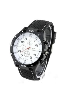 Water Resistant Grand Touring Racing Sport Watch
