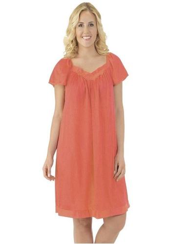 Naturana Flutter Sleeve Evening Gown 5EE6CAA13E8B88GS_1