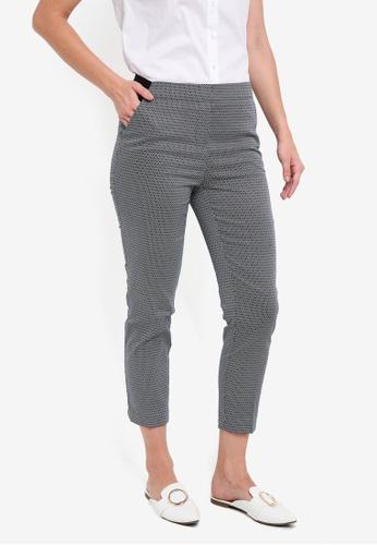 OVS multi Women's Trousers 5E480AA7C2C501GS_1