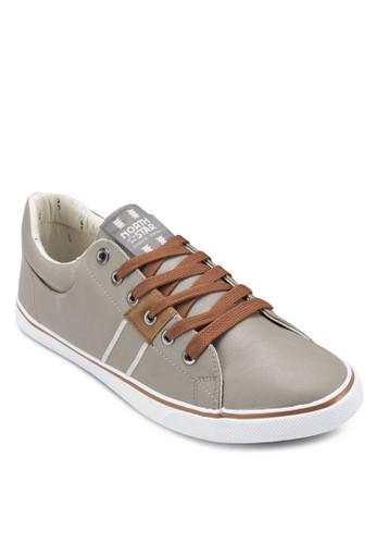 NORMAN 繫帶休閒鞋, 鞋, 休閒zalora鞋鞋