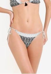Mango multi Printed Bikini Bottom MA193US43ARSMY_1