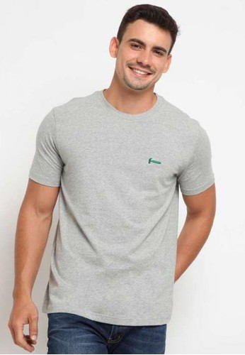 Hammer grey Hammer Man T-shirt Basic Z1TB100-A1 53904AA48523BBGS_1
