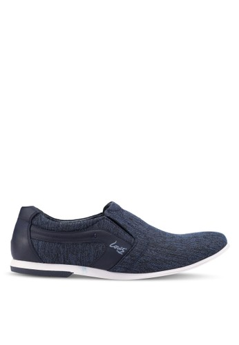 Louis Cuppers navy Louis Cuppers Shoes EB234SHAAB62D2GS_1