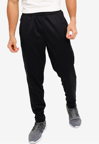 Old Navy black Soft-Brushed Go-Dry Tapered Performance Sweatpants 3A07EAA5171F26GS_1
