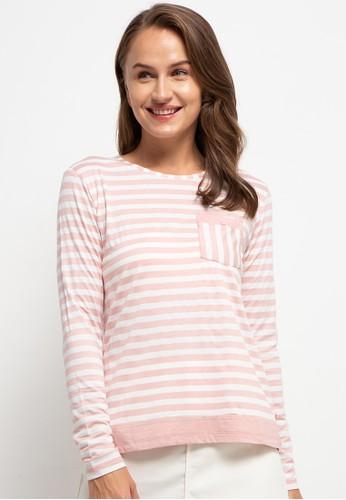 Emba Ladies pink Diomira El 0B83EAA88BA53AGS_1