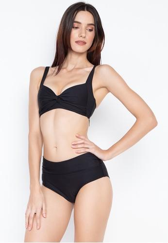 81fb3f3fdf189 Shop MARKS & SPENCER Padded Bikini Top Online on ZALORA Philippines