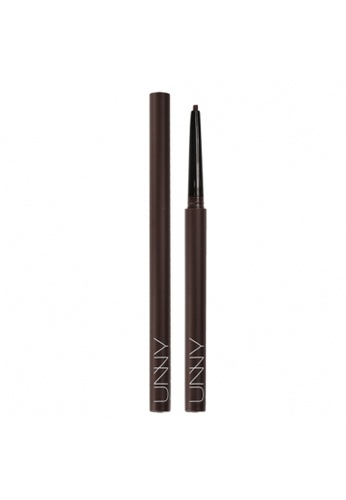 UNNY brown UNNY SKINNY S SLIM PENCIL - S02 38A16BE0CD21AFGS_1