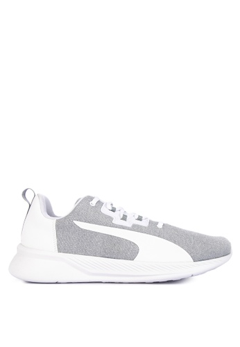 Shop Puma Tishatsu Runner Knit Sneakers Online on ZALORA Philippines b0dead221a