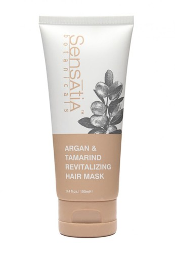 Sensatia Botanicals n/a Sensatia Botanicals Argan & Tamarind Revitalizing Hair Mask - 100 ml D1744BE6B9BB34GS_1