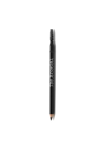 TheBrowGal The BrowGal Skinny Eyebrow Pencil 04 - Medium Brown 27F8DBE366B130GS_1