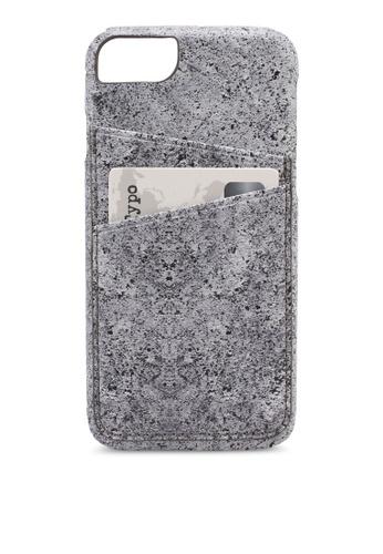 Typo grey The Phone Cardholder 6,7,8 94161ACB8F3E64GS_1