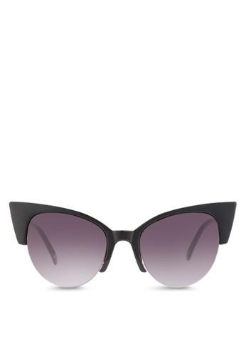 JP0190 貓眼太陽esprit 高雄眼鏡, 飾品配件, 飾品配件