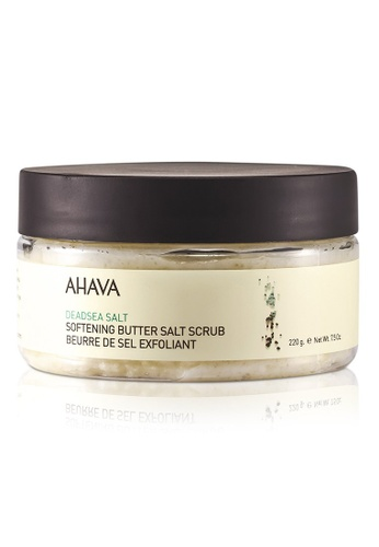 Ahava AHAVA - Deadsea Salt Softening Butter Salt Scrub 235ml/8oz 0A9ABBE31DEDA2GS_1