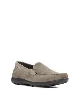 b8e7d7918cbb0 50% OFF Geox Romaryc Moccasins HK$ 1,699.00 NOW HK$ 850.00 Available in  several sizes