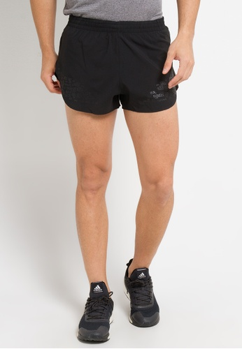 Adidas Split Short Men Supernova Yf76yvbg